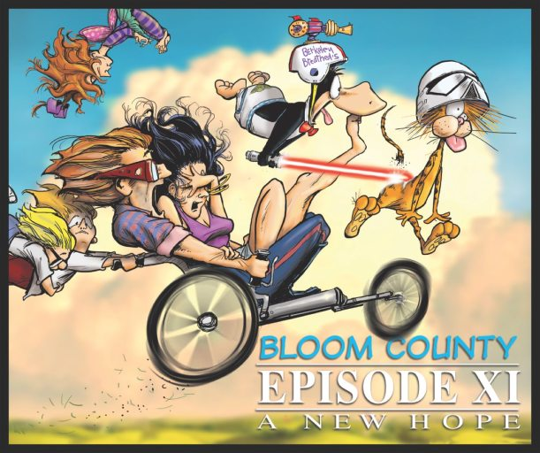 BloomCountySDCC