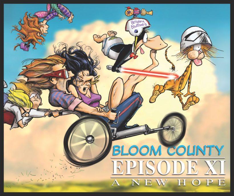 BloomCountySDCC