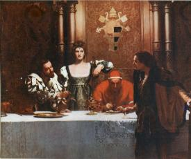 Collier_1896_A-Glass-of-Wine-with-Caesar-Borgia