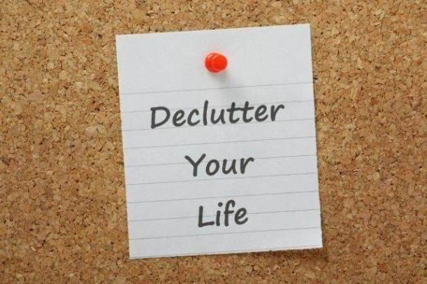 DeclutterYourLife