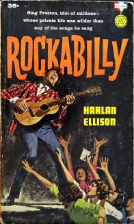 Gold Medal S-1161 Paperback Original (Oct., 1961). Cover by Mitchell Hooks