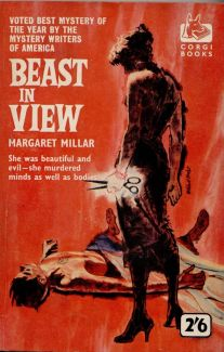 Beast-in-View