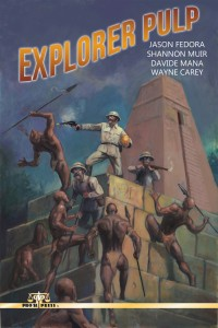 explorer pulp