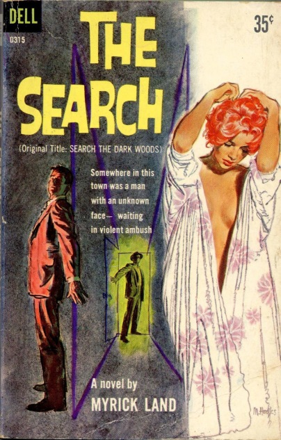 The Search, 1959 - illus Mitchell Hooks.3