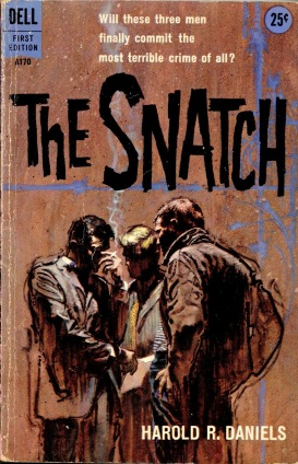 The Snatch, 1958 - illus Mitchell Hooks.2