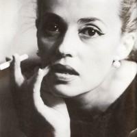 Jeanne Moreau, 1928-2017
