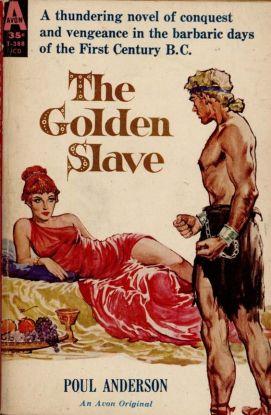 golden slave
