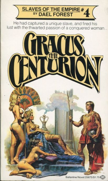 graccus the centurion
