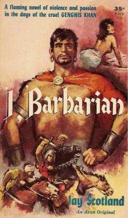 I barbarian