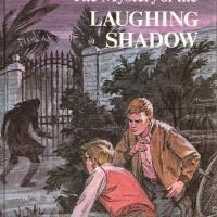 Childhood summer reads - The Three Investigators