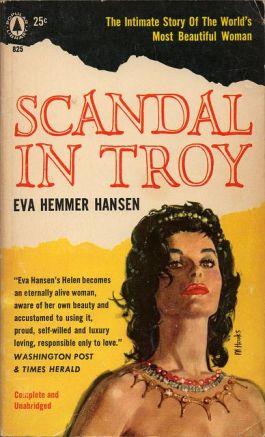 scandal in troy
