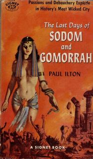 sodom & gomorrah