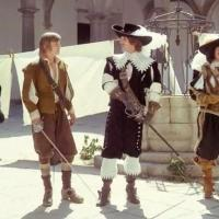 Swashathon! The Three Musketeers (1973) and The Four Musketeers (1974)