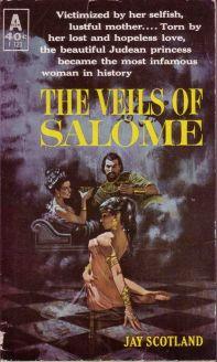 veils of salome