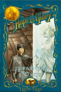 Hope & Glory: Above the Clouds