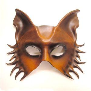 abbf11362d6fde0094e430486b232f1a--leather-mask-animal-masks
