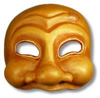 arlecchino-mask