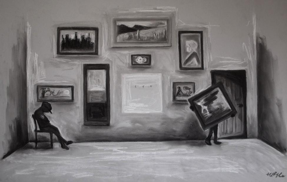 art-theft