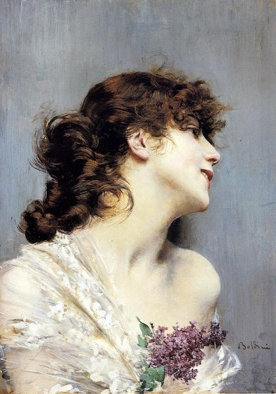 profile-of-a-young-woman