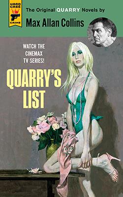 Quarry's List