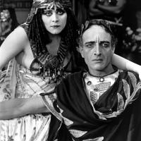 Henry Rider Haggard's Cleopatra