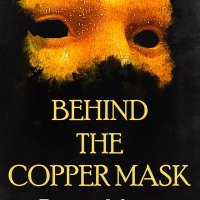 Behind the Copper Mask - fan cover