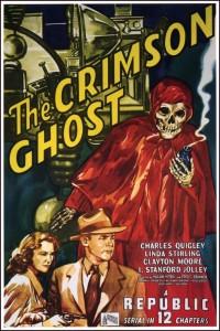 Crimson-Ghost-poster