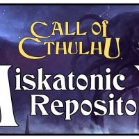 The Miskatonic Repository