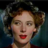 Inhuman beauty - Kathleen Byron