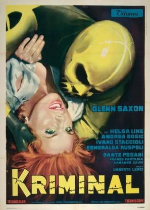 Kriminal-1966-poster