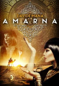 AMARNA on Amazon
