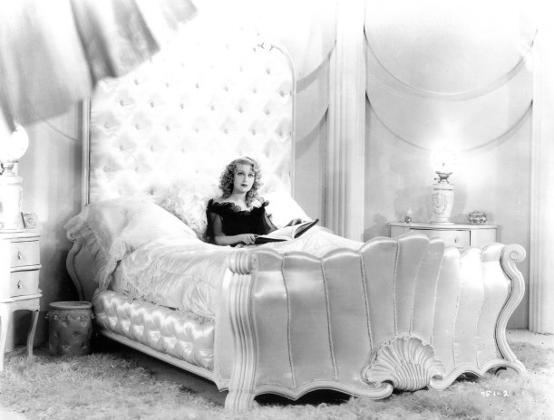 The Merry Widow (1934) Directed by Ernst Lubitsch Shown: Jeanette MacDonald