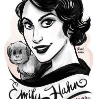 Twenty-one years without Emily Hahn
