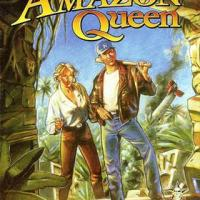 The Amazon Queen and misplaced nostalgia