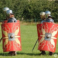 News from Nennius Britannicus and the boys