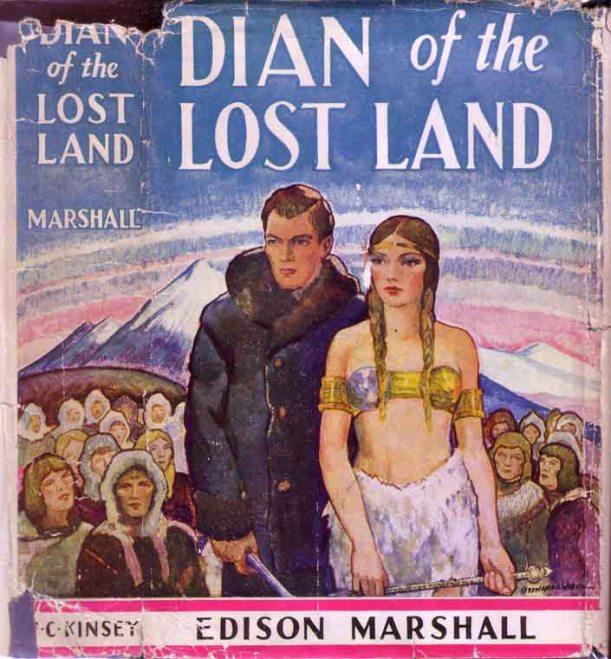 Marshall-Dian