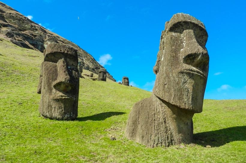 Moai-Status-Easter-Island