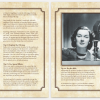 On the Air, the roleplaying game