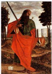 800px-Carpaccio_-_San_Paolo_stigmatizzato_-_1520_-SantuarioSan_Domenico_-_Chioggia