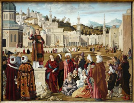 800px-La_Prédication_de_saint_Etienne_à_Jérusalem_de_Carpaccio