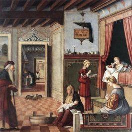 800px-Vittore_Carpaccio_Birth_of_the_Virgin