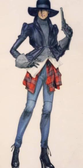 montanini gun girl 3