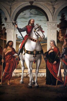 Vittore_carpaccio,_san_vitale_a_cavallo_e_otto_santi,_1514,_05