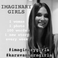 imaginary girls banner IG 2