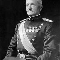 French Naughtiness, General Pershing, and inspiration