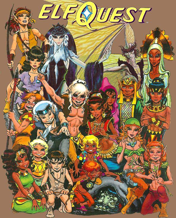 48986f1244e9ec410f103e7a5c6dc6cb--best-comic-books-elfquest