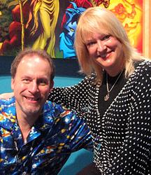 Richard_and_Wendy_Pini_(2004)