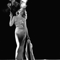 It's Rita Hayworth's 100th Birthday