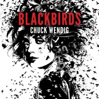 Buy a book by Chuck Wendig