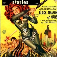 Leigh Brackett's Birthday